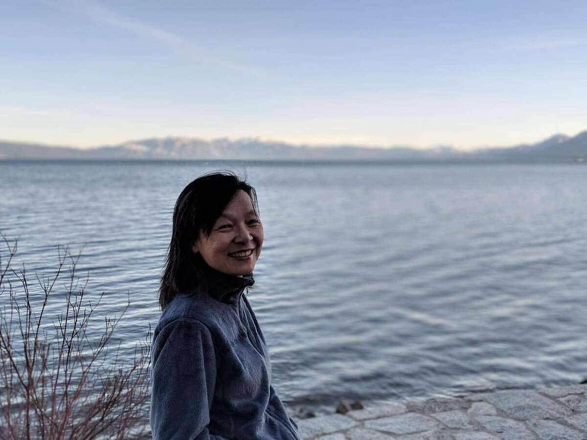 Xuan Wang died when she was struck by falling ice and rocks in Yosemite on Feb. 24, 2019.