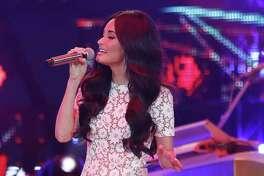 Selena S Sister Suzette Quintanilla Loves Kacey Musgraves