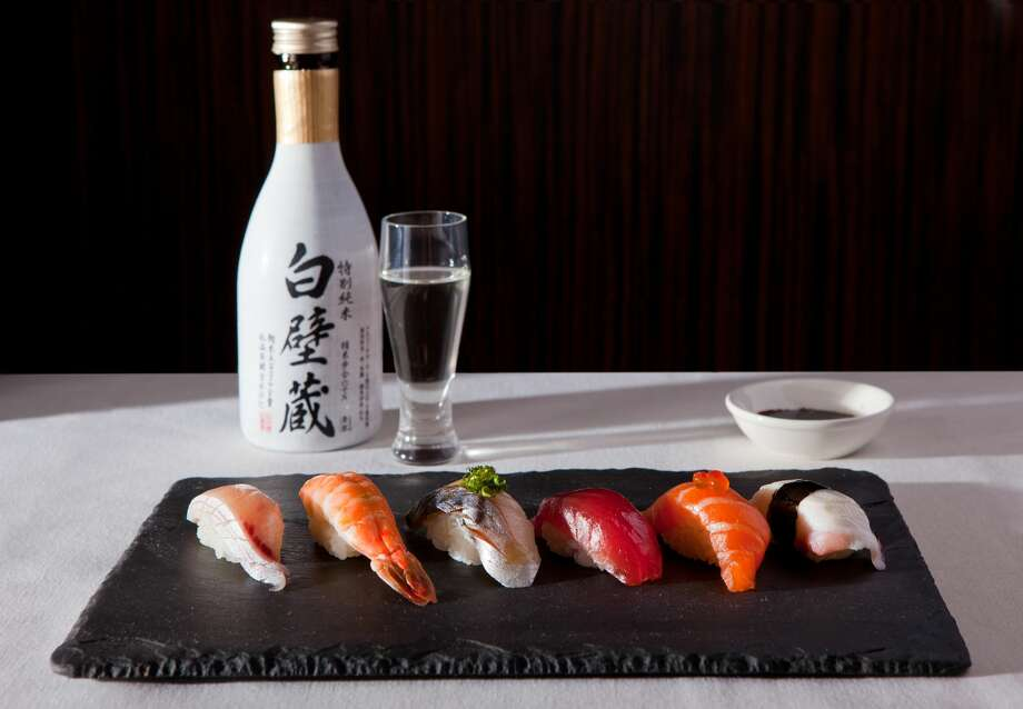 "PHOTOS: The best sushi in Houston"" -- those are fighting words. Of the many restaurant genres, sushi stirs up more heated debates than most. >>> See the 16 best sushi restaurants in Houston ... Photo: Courtesy"