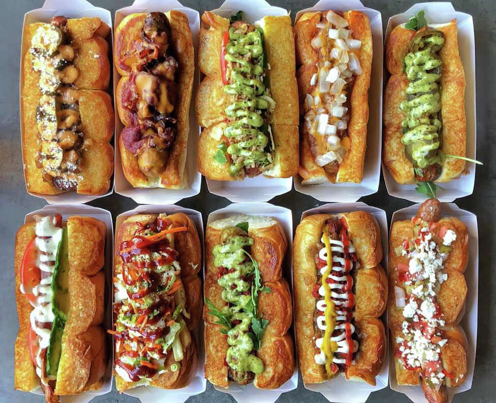 Dog Haus Biergarten, a California-based gourmet hot dog, sausage and burger chain, is developing its first New York location at 7 Southside Drive, Clifton Park, in the the Shops at Village Plaza.