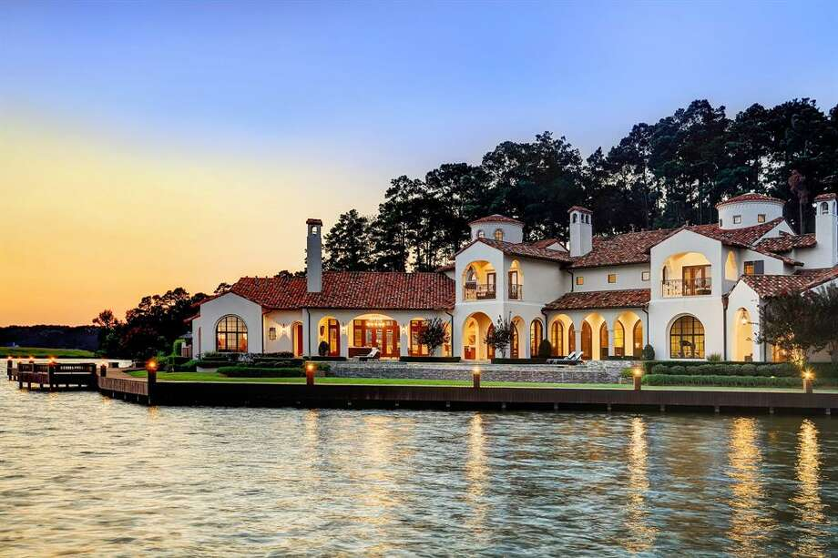 240 Marseille $4.9 million6 bedrooms, 5 full bathrooms and 3 half bathrooms10,088 sq. ft. Photo: Houston Association Of Realtors