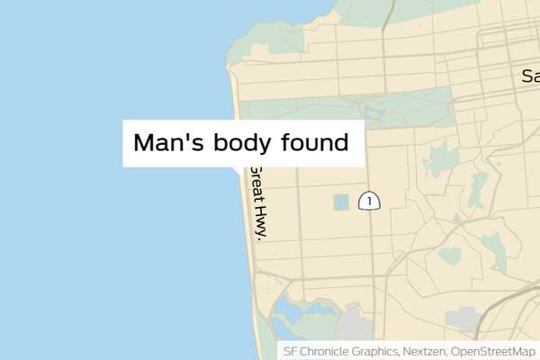 Body of man in his 30s found floating in ocean near Pigeon