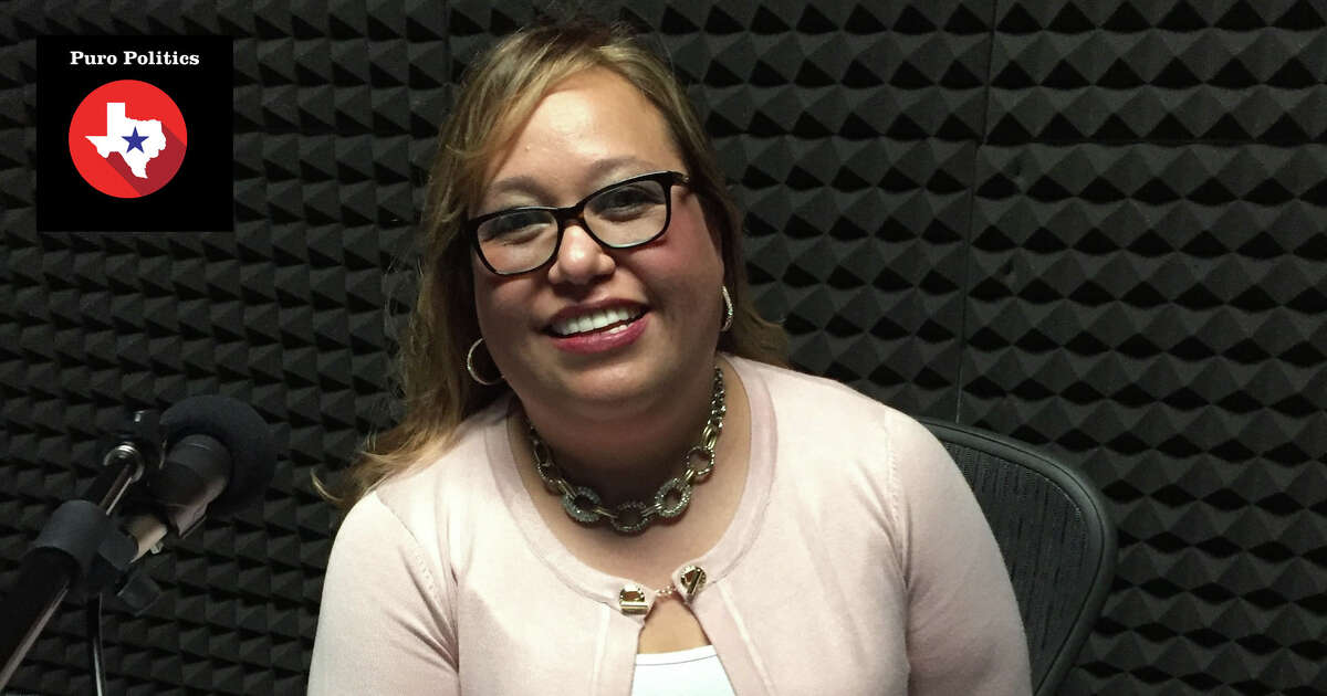 District Court Judge Velia Meza shared her thoughts about criminal justice reform, Texas' partisan judicial elections and her experiences growing up in El Paso on the Puro Politics podcast.