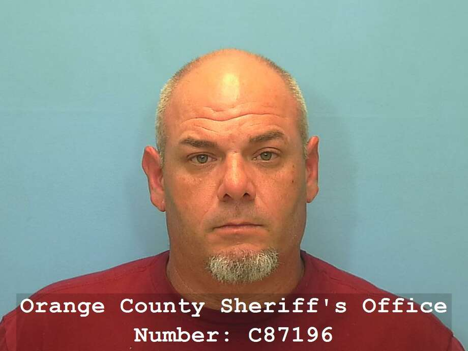 Raymond Lee Brown, 44. Photo: Orange County Sheriff's Office