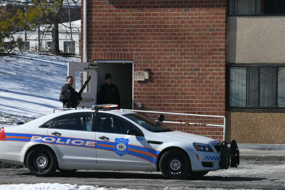 Albany Police Officers Union said on Facebook on March 31 that the department's internet-dependent systems were affected by a ransomware cyberattack on March 30.