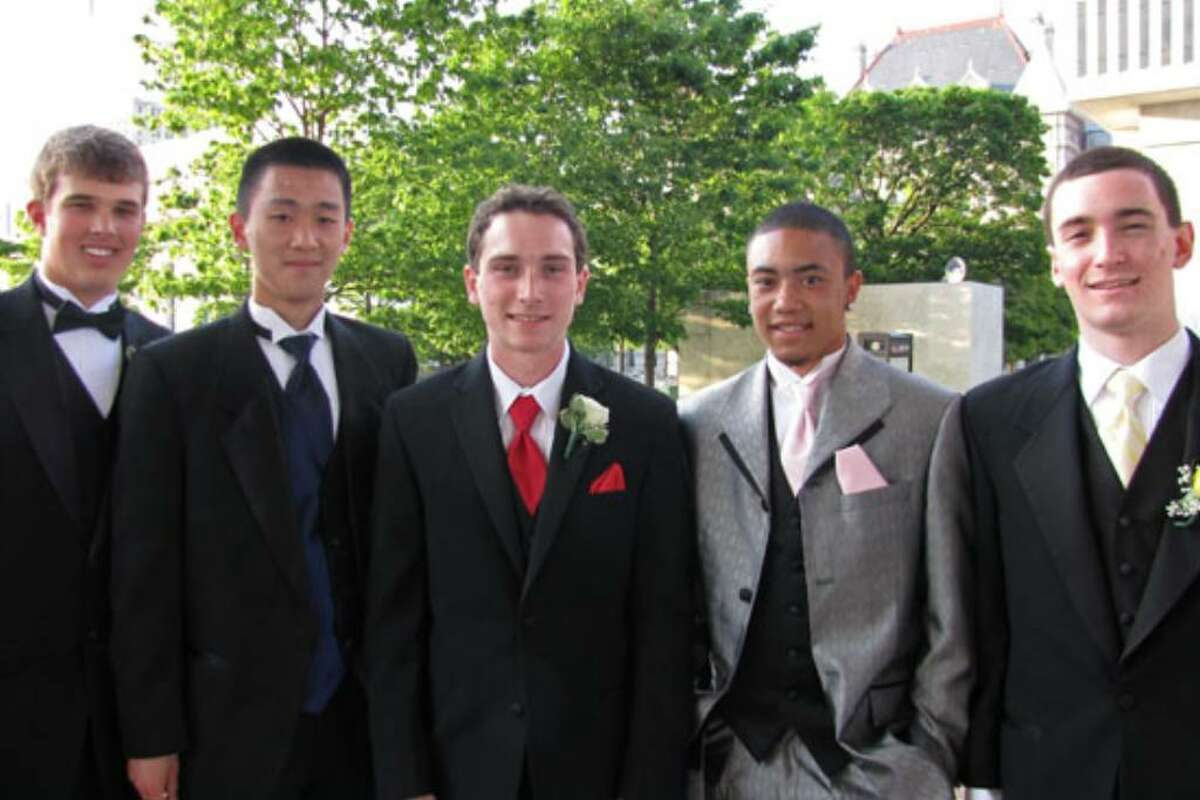 Were you seen at Shaker Prom?
