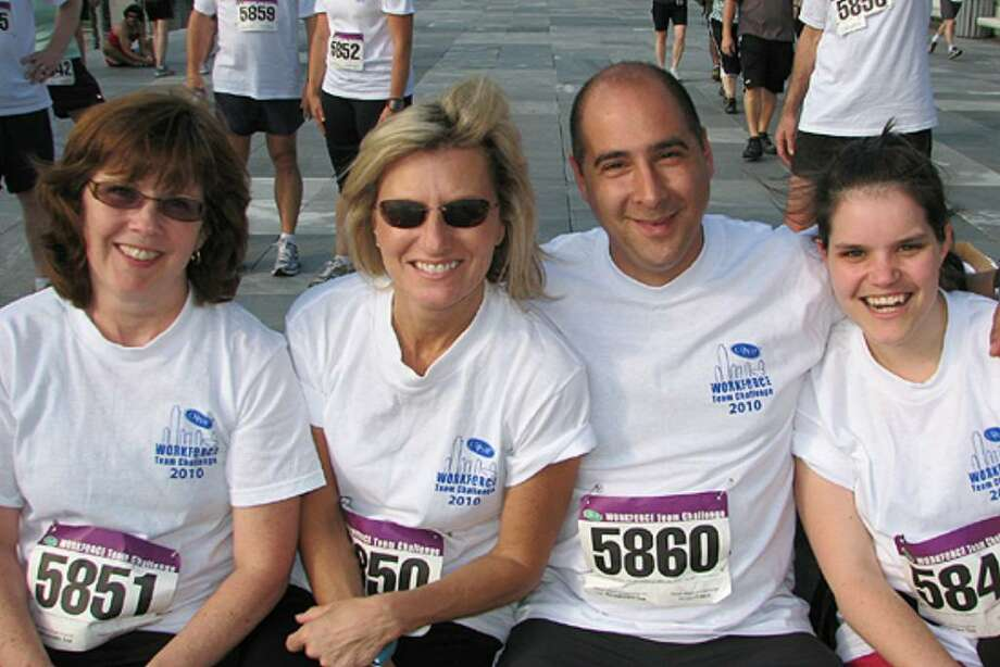 Were you seen at Workforce Challenge 2010? Photo: Kristi L. Gustafson