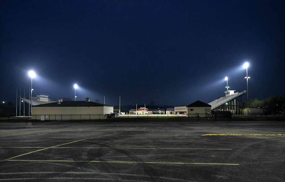 Tomball ISD Stadium on Jan. 15, 2019 Photo: Jerry Baker, Houston Chronicle / Contributor / Houston Chronicle