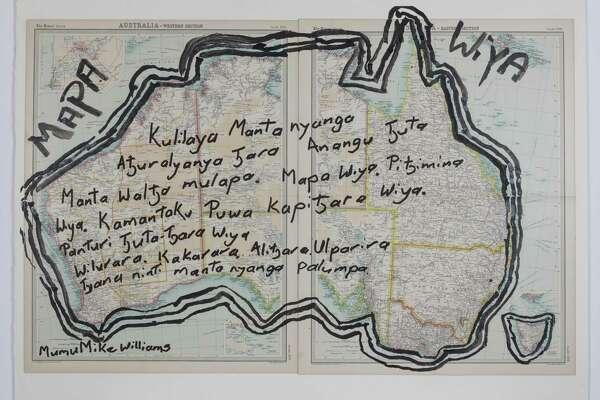 Menil S Mapa Wiya Show Holds Secrets And Surprises