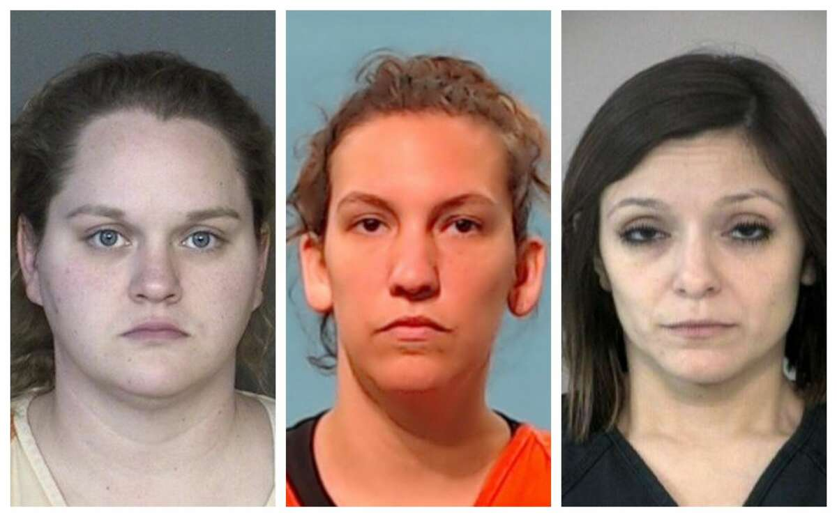 PHOTOS: Texas teachers, officials tied to scandals >>Click through the gallery above to see other Houston area teachers accused of inappropriate relationships with their students.