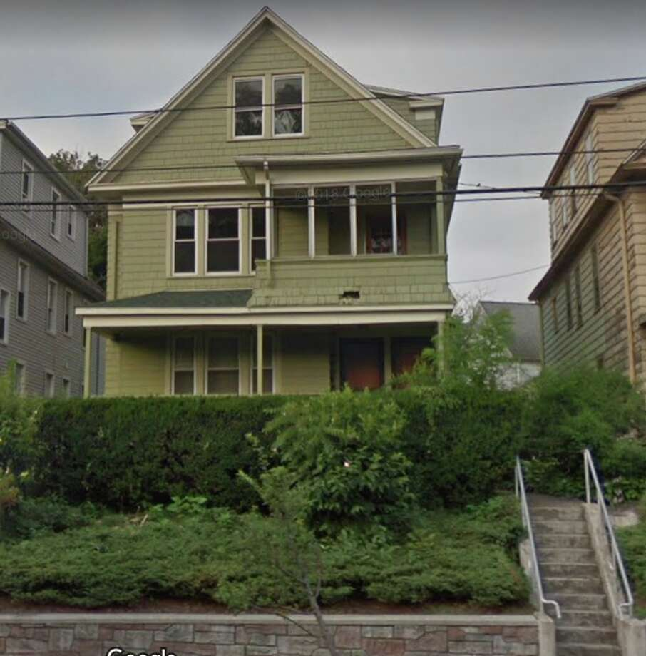 1272 Whalley Ave. Price: $170,000  Seller/buyer: David M Schnee FT and David M. Schnee to Real Estate Netz Group 11 Photo: Google Maps