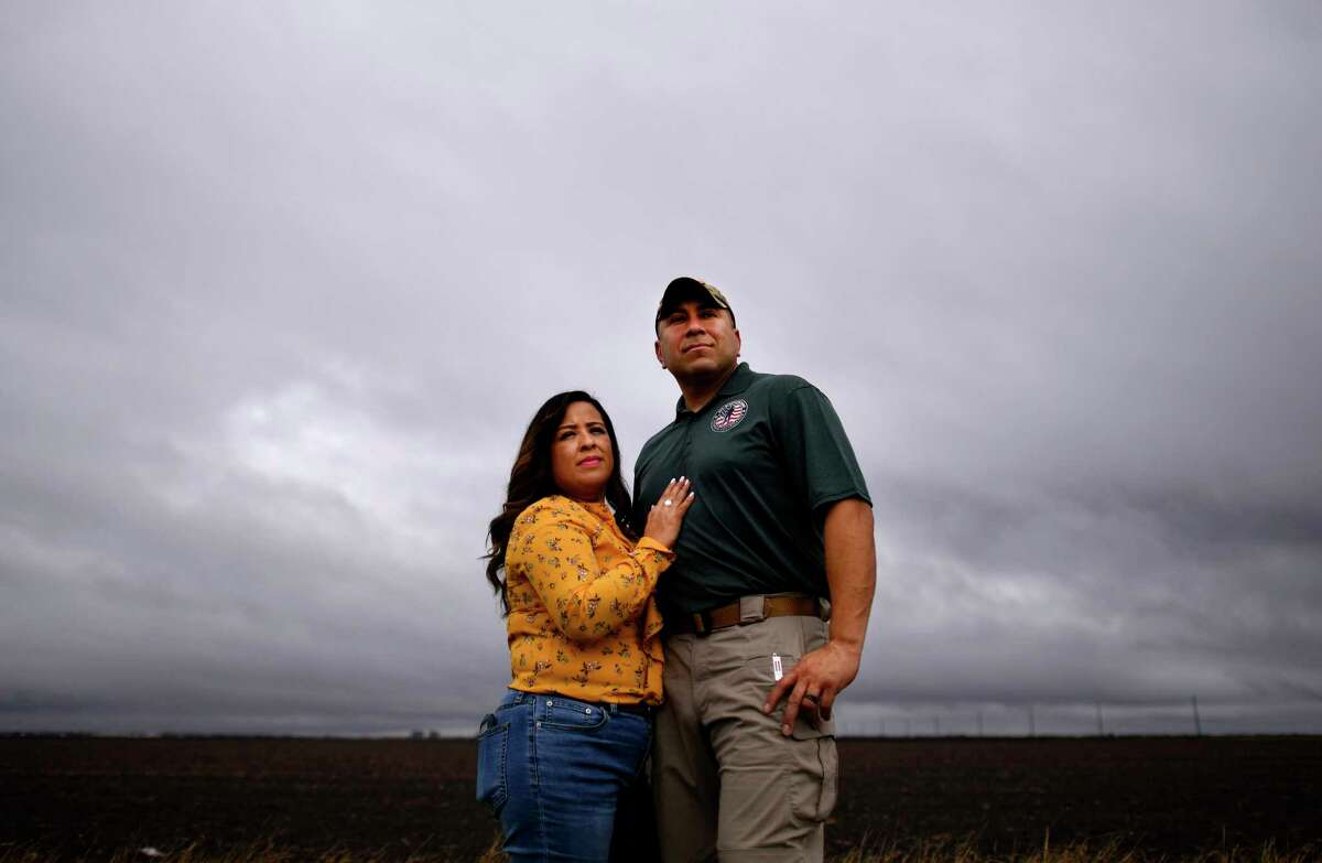 Le Roy Torres, an Iraq war veteran, and his wife, Rosie, are the founders of an organization called Burn Pit 360. Burn pits were used in Iraq and Afghanistan to burn trash, including batteries, tires, human and medical waste. Torres has trouble with his memory, perception and emotions, which he attributes to his proximity to burn pits.