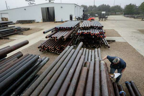 Swallowed in paperwork, Texas steel products firms lose