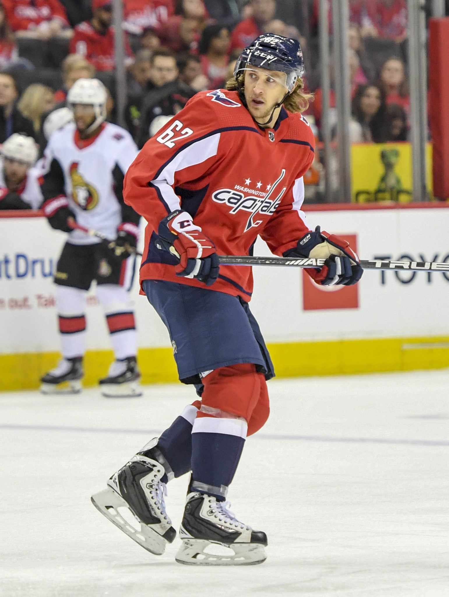 online store 20be3 4d931 At last, Capitals won't have to worry about Carl Hagelin in ...