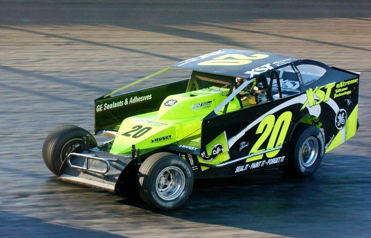 Lebanon Valley Speedway. (Will Waldron / Times Union)
