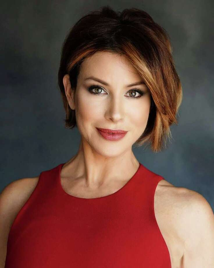 >>> Scroll through to see 20 things you don't know about KPRC's Dominique Sachse. Photo: Al Torres Photography
