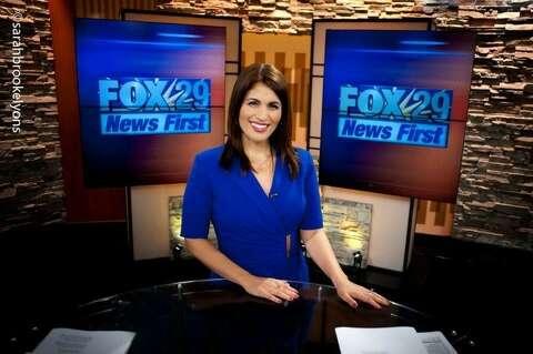 San Antonio anchors who said goodbye to the TV news business - San
