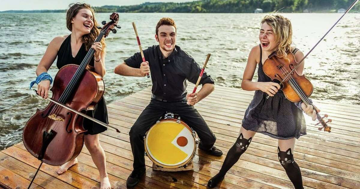 The Accidentals (Provided photo)