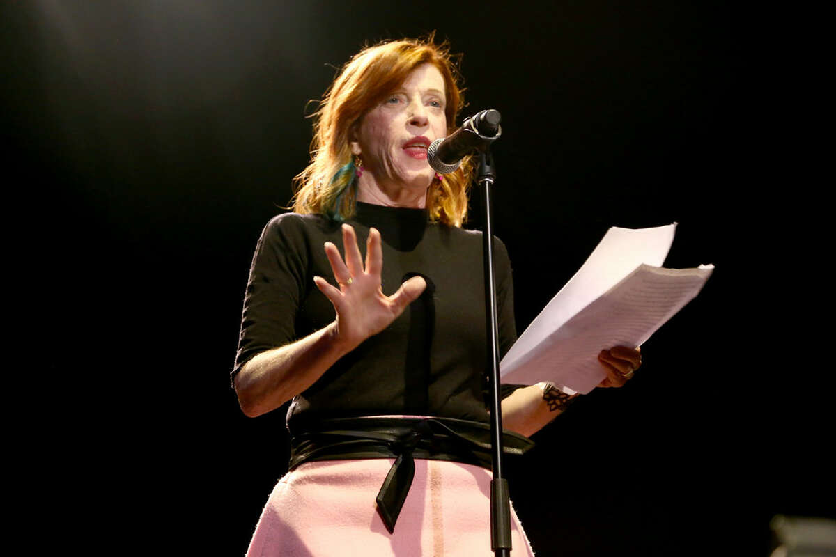 Author Susan Orlean (Photo by Justin Baker/Getty Images)
