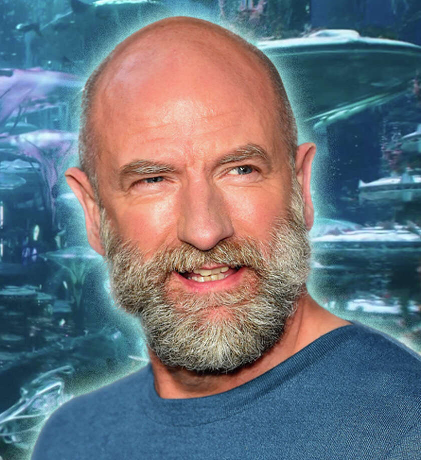 Graham Mctavish Is Coming To San Antonio For Celebrity Fan