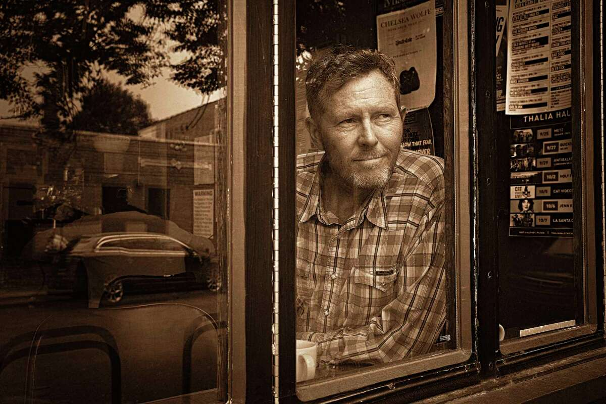 Robbie Fulks (Andy Goodwin photo)