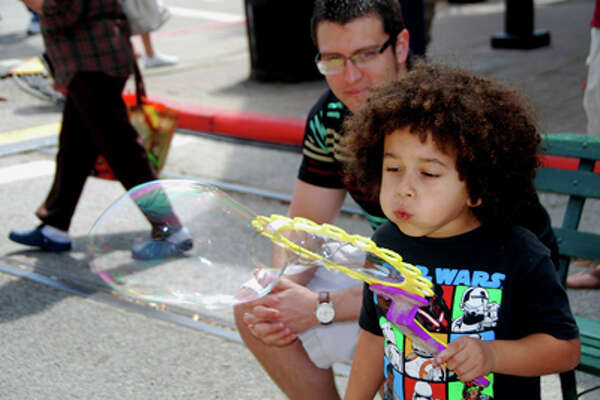 The Grand Kids Festival is back for the 24th year on Saturday, April 6, with a full day of colorful activities designed to spark an interest in the arts among children of all ages.