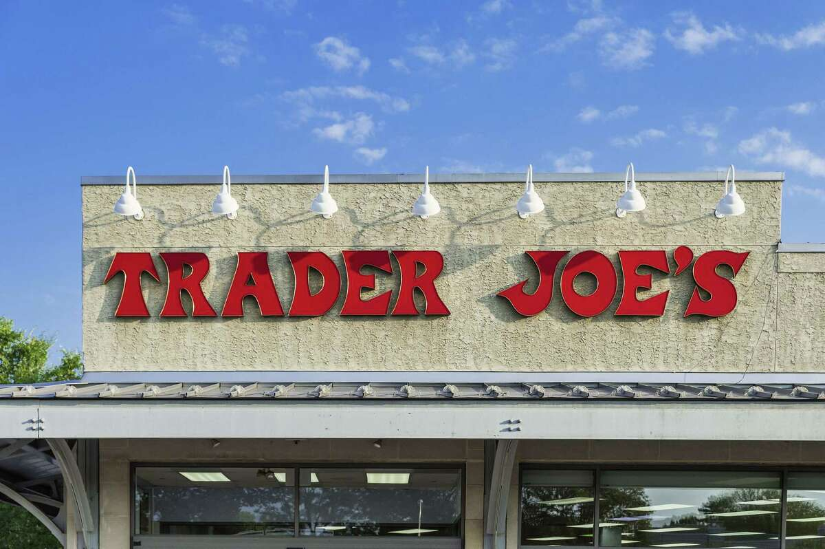 A couple made $30,000 reselling Trader Joe's items. >>> Customer's favorite Trader Joe's items of 2019