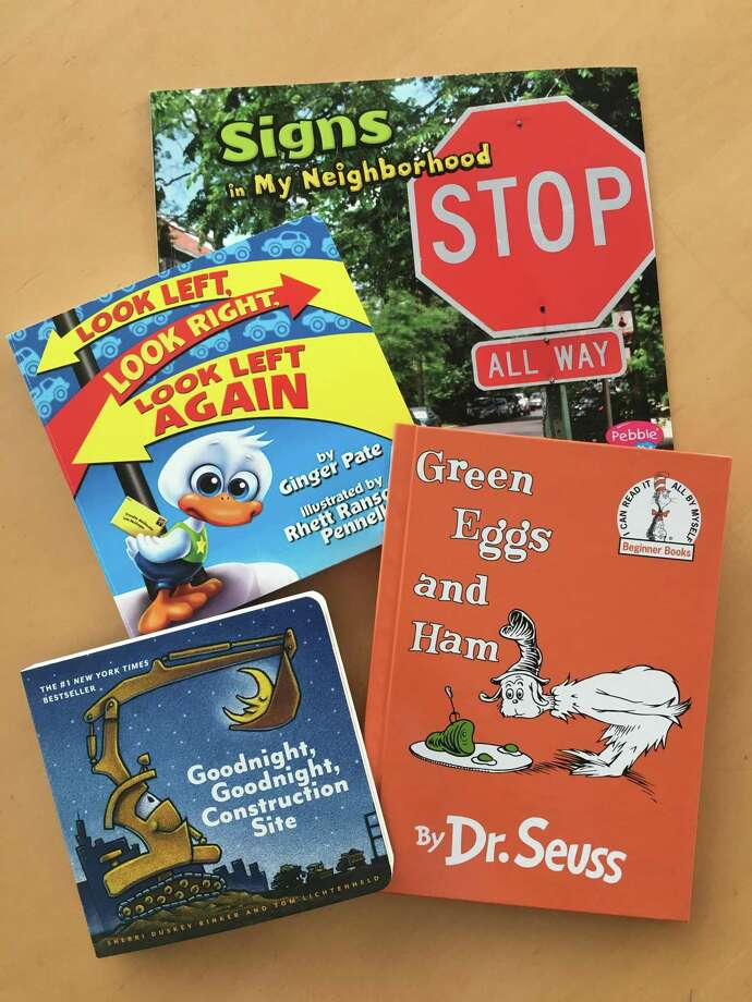 The Stamford Transportation Bureau will this week be the one on the road visiting all but one city elementary schools Thursday to read to kindergartners for Read Across America, an annual event promoting childhood reading. Photo: Contributed Photo