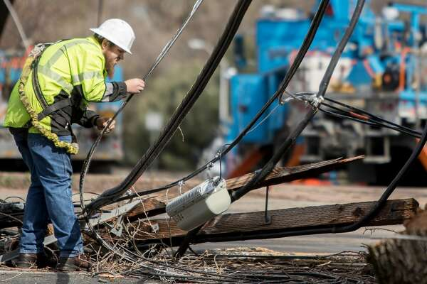 4,126 PG&E customers remain without power — all in North Bay
