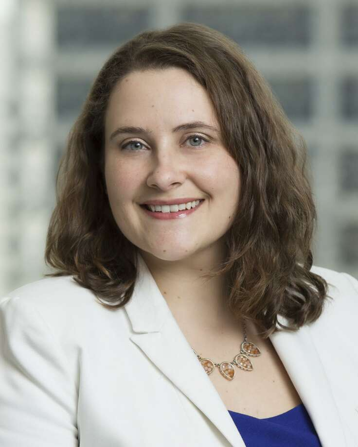 Megan Schmid, Thompson & Knight, has been elected as a partner in the law firm's trial practice group. Photo: Thompson & Knight