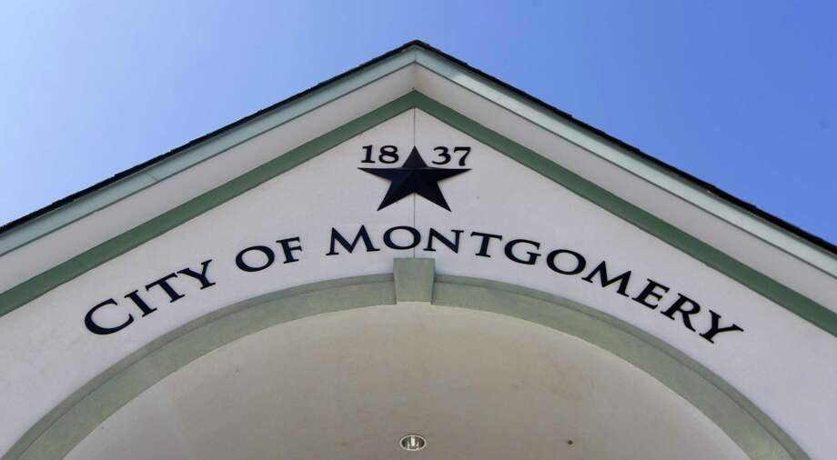 The city of Montgomery has adopted a new budget with less revenue and expenses anticipated for the 2020-21 fiscal year. The council unanimously accepted the $3.9 million budget during its regular meeting, which was held virtually during the novel coronavirus pandemic on Tuesday. Photo: Jason Fochtman, Houston Chronicle / Staff Photographer / © 2019 Houston Chronicle