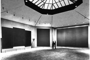 Houston's Rothko Chapel will undergo a major renovation that will close the internationally-famous art and spiritual site beginning Monday, March 4, through most of 2019.