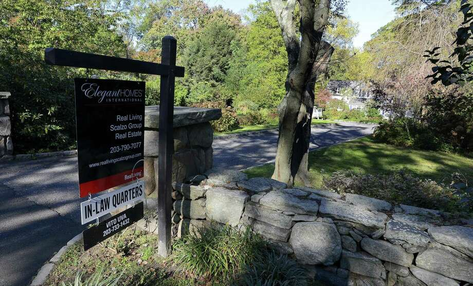 January collapse in CT home sales raises fears - New Haven