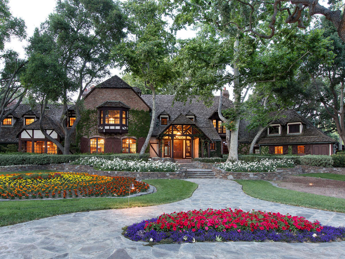 Welcome to Sycamore Valley Ranch, the former Neverland Ranch that once belonged to Michael Jackson. Jackson originally purchased the property for $19.5 million in 1987.