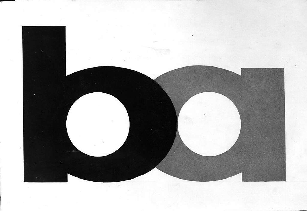 Sept. 3, 1970: Bay Area Rapid Transit officials release images representing the three finalist images for the BART logo.
