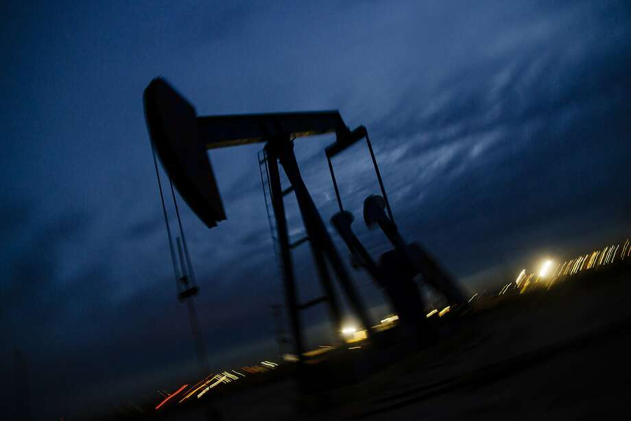 Exxon Mobil Corp. plans to reduce the cost of pumping oil in the Permian to about $15 a barrel, a level only seen in the giant oil fields of the Middle East.  Photo: Bloomberg Creative Photos, Bloomberg