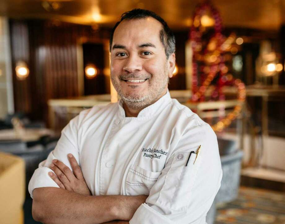 "Beaumont native Ricardo ""Ricchi"" Sanchez has been nominated as a semifinalist for the James Beard Foundation's 2019 Restaurant and Chef Awards in the Outstanding Pastry Chef category. Photo: Photo Courtesy Of PLUG Public Relations / Photo Courtesy Of PLUG Public Relations /"