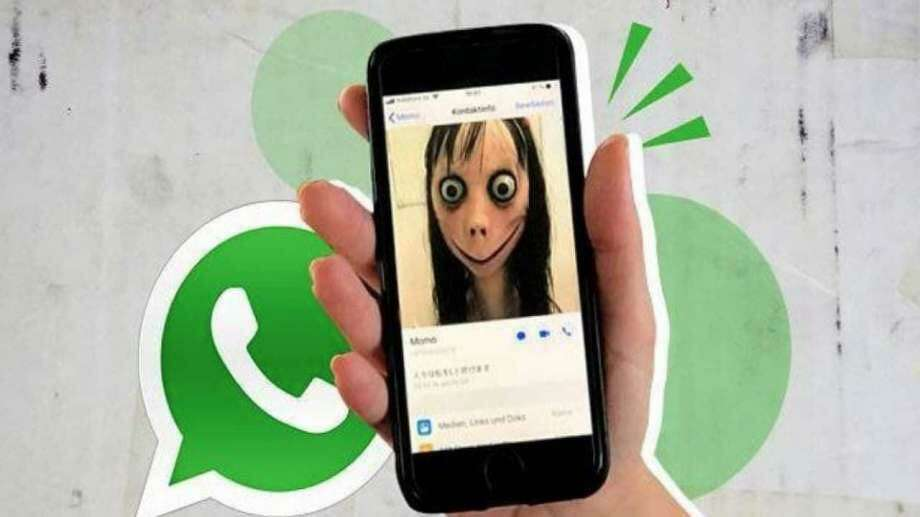 "The ""Momo Challenge"" is a game that requires players to complete escalating tasks that are usually dangerous and involve self-harm. But, given the challenge's mysterious origins and the unreliability of news reports linking it to actual harm, some question whether it's simply another one of the many hoaxes that breed on the Internet. Photo: Photo: St. John's County Sheriff's Office Facebook"