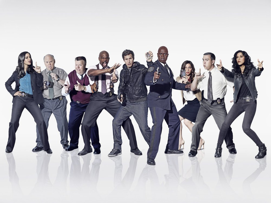 NBC renews popular comedy 'Brooklyn Nine-Nine'