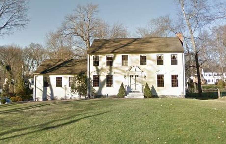 34 Country Club Road in Darien sold for $975,000. Photo: Google Street View