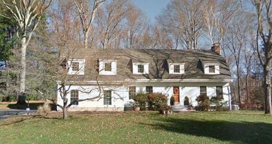 26 Princes Pine Road in Norwalk sold for $728,000. Photo: Google Street View