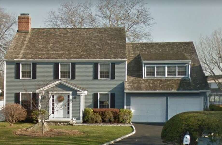 39 Flying Cloud Road in Stamford sold for $1,125,000. Photo: Google Street View