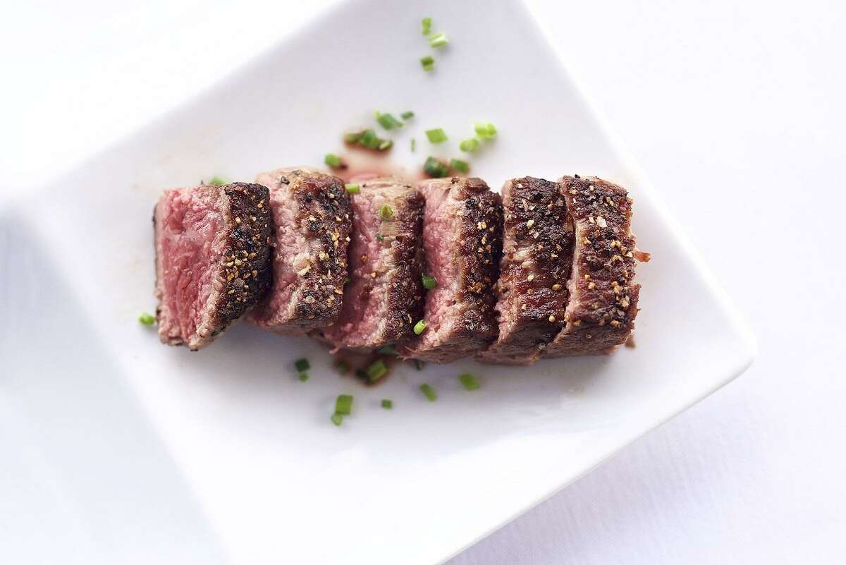 Killen's Steakhouse in Pearland is opening a sister restaurant in The Woodlands, serving the same menu that made chef Ronnie Killen a star.
