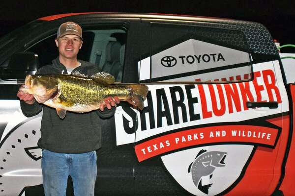 Big bass: ShareLunker expands with more classes, prizes