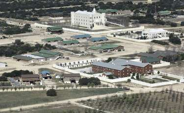 Former polygamist ranch near Eldorado finally sold - ExpressNews com