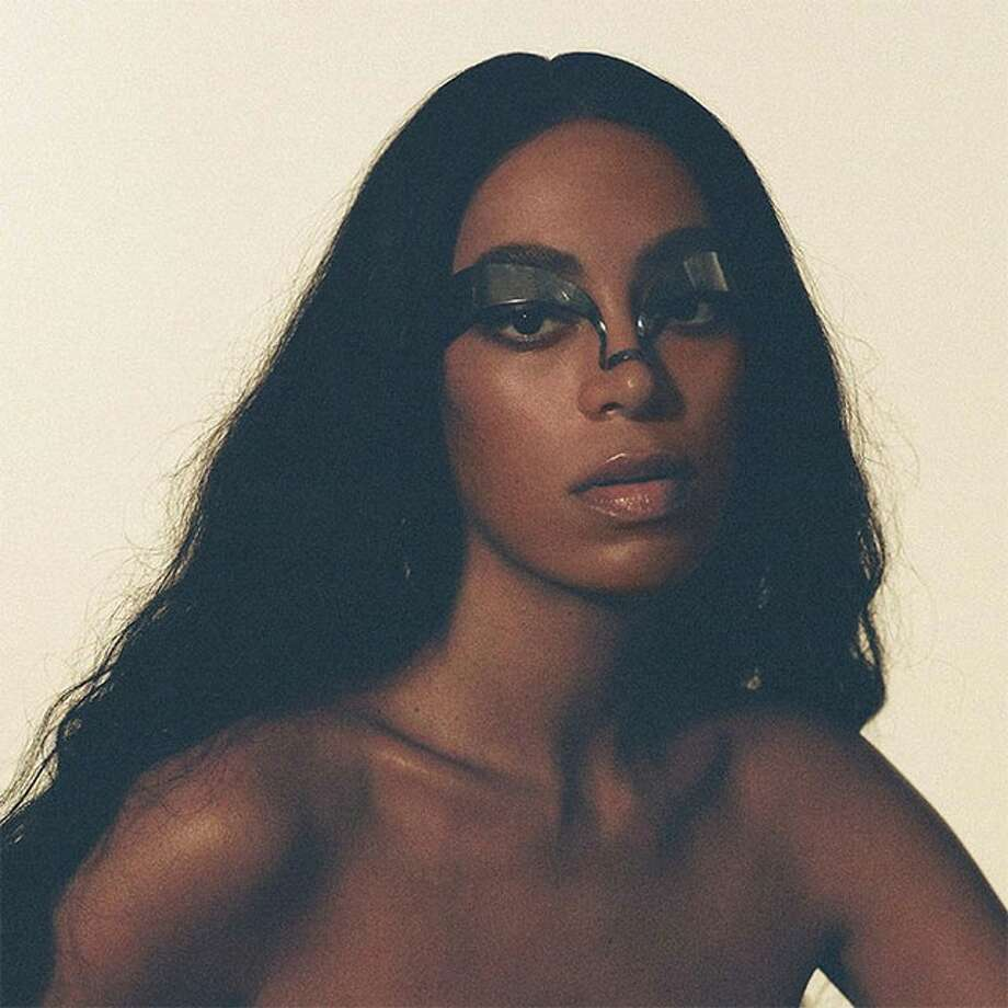 When I Get Home by Solange. Photo: Columbia