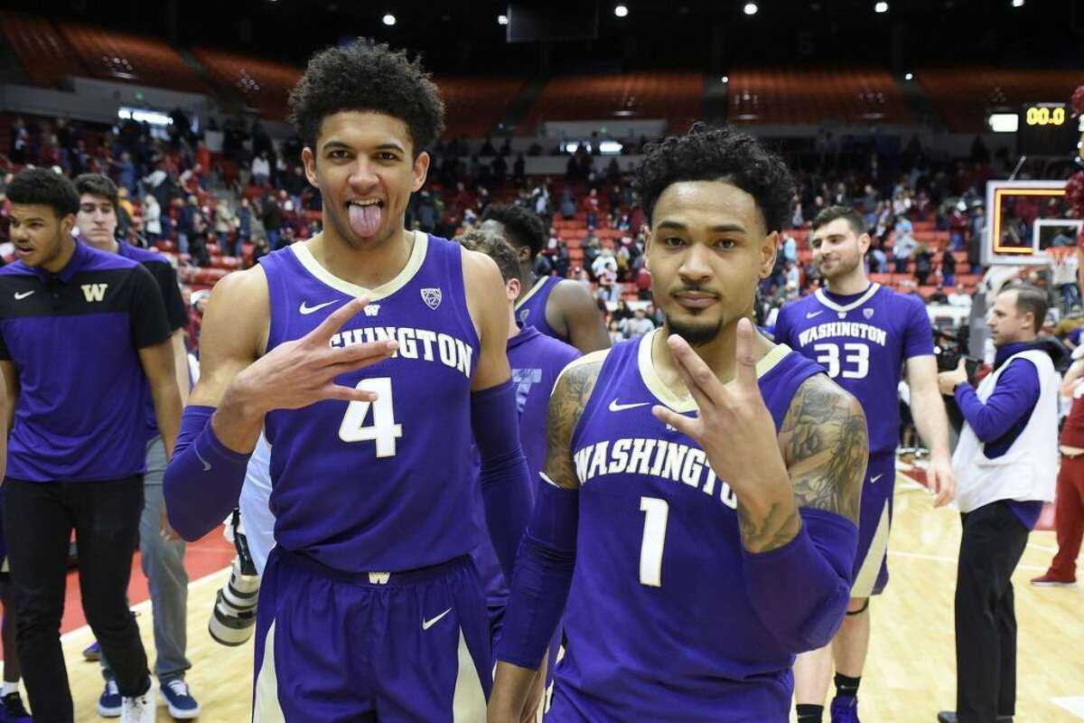 The Huskies will win if... They force turnovers via blocks and steals, and Jaylen Nowell shows out. They'll also need to hold onto the ball and avoid unforced giveaways. To be clear, the Dawgs are a very good basketball team. When everything is working as intended, Washington is nothing short of elite on the court. As we've seen in their spate of recent losses though, when the scoring struggles, even that mighty defense can't quite hold things together. That starts with Nowell, who is the offensive center of this squad.