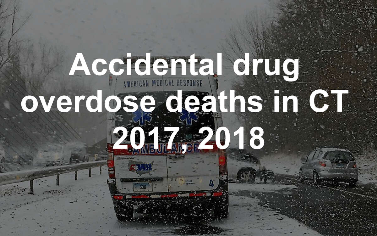 While fatal accidental drug overdoses involving fentanyl continue to increase in Connecticut, the overall number of people dying appears to be on the decline, according to data released March 1, 2019 by the state Office of the Chief Medical Examiner. >>Click through to see town-by-town stats on the number of residents who died of an accidental drug overdose in 2017 and 2018.