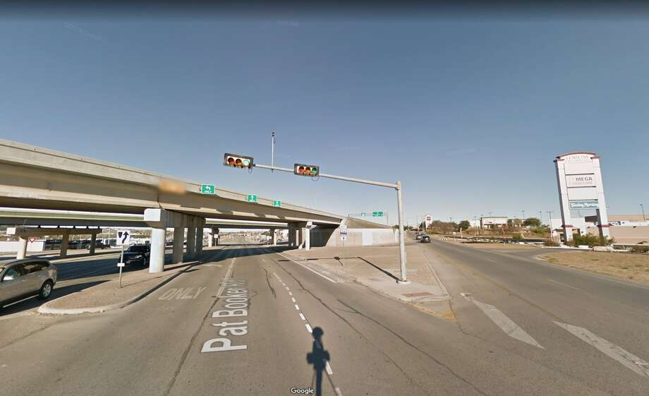 As part of a project expanding Loop 1604, Pat Booker Road will be closed all weekend at Loop 1604, from 9 p.m. Friday through 5 a.m. Monday, according to the Texas Department of Transportation. Photo: Courtesy Texas Department Of Transportation