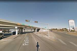 As part of a project expanding Loop 1604, Pat Booker Road will be closed all weekend at Loop 1604, from 9 p.m. Friday through 5 a.m. Monday, according to the Texas Department of Transportation.